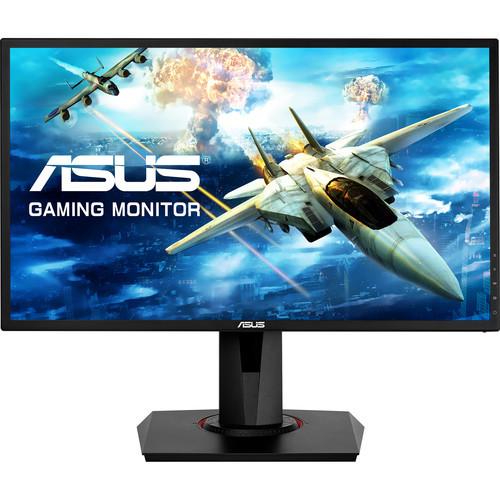 """Asus VG248QG 24"""" Full HD LED 16:9 Black Gaming LCD Monitor"""