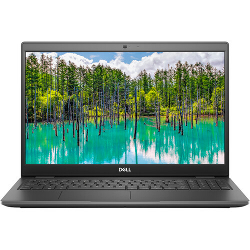 "Dell Latitude 3000 3510 M4NJW 15.6"" Laptop (1.60 GHz Intel Core-i5-10210U (10th Gen) Quad-core (4 Core), 8 GB DDR4 SDRAM, 256 GB SSD, Windows 10 Pro)"
