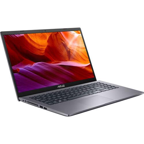 """Asus X509 X509JA-DB51 15.6"""" Laptop (1 GHz Intel Core-i5-1035G1 (10th Gen), 8 GB DDR4 SDRAM, 256 GB SSD, Windows 10 Home)"""