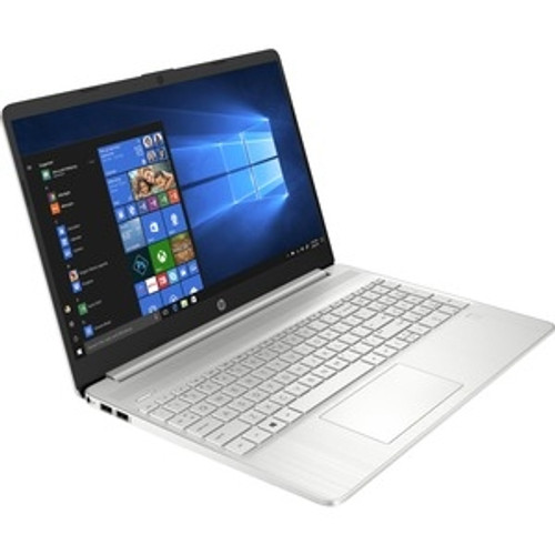 "HP 15-dy2044nr 15.6"" Touchscreen Laptop (1.7 GHz Intel Core i3-1115G4, 8 GB DDR4 SDRAM, 256 GB SSD, Windows 10 Home)"