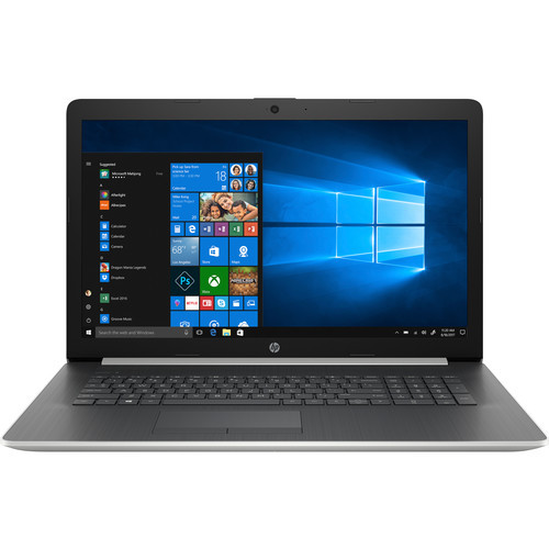 "HP 470 G7 9NL37UT#ABA 17.3"" Laptop (1.60 GHz Intel Core i5-10210U, 8 GB DDR4 SDRAM, 256 GB SSD, Windows 10 Pro)"