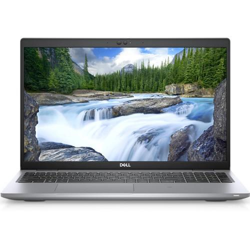 "Dell Latitude 5520 9D00Y 15.6"" Touchscreen Laptop (1.2 GHz Intel Core-i7-1185G7 (11th Gen) Quad-core (4 Core), 16 GB DDR4 SDRAM, 512 GB SSD, Windows 10 Pro)"