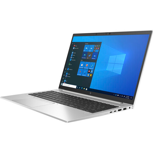 "HP EliteBook 850 G8 133Z28UT#ABA 15.6"" Laptop (2.80 GHz Intel Core-i7-1165G7 (11th Gen) Quad-core (4 Core), 16 GB DDR4 SDRAM, 256 GB SSD, Windows 10 Pro)"