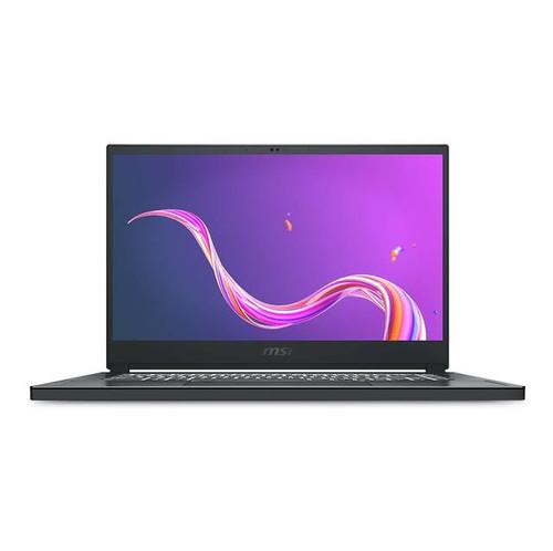 "MSI Creator 15 Creator 15 A10SET-050 15.6"" Touchscreen Gaming Laptop (2.30 GHz Intel Core-i7-10875H (10th Gen) Octa-core (8 Core), 16 GB DDR4 SDRAM, 512 GB SSD, Windows 10 Pro)"