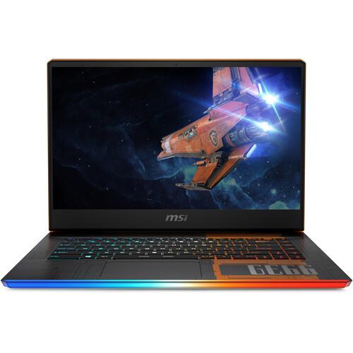 "MSI GE66 Raider GE66426 Dragonshield 10SFS-426 15.6"" Gaming Laptop (2.40 GHz Intel Core-i9-10980HK (10th Gen), 32 GB DDR4 SDRAM, 1 TB SSD, Windows 10 Home)"
