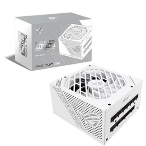 Asus ROG Strix ROG-STRIX-850G-WHITE Power Supply