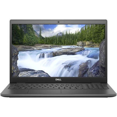 "Dell Latitude 3000 3510 8X2KP 15.6"" Laptop (1.60 GHz Intel Core-i5-10210U (10th Gen) Quad-core (4 Core), 8 GB DDR4 SDRAM, 500 GB HDD, Windows 10 Pro)"