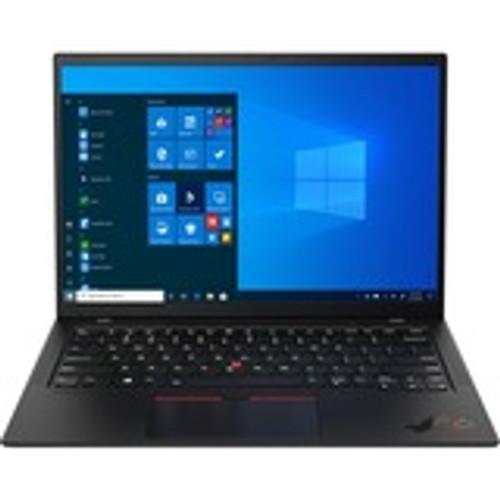 "Lenovo ThinkPad X1 Carbon Gen 9 20XW004AUS 14"" Ultrabook Laptop (2.60 GHz Intel Core-i5-1145G7 Quad-core (4 Core), 16 GB DDR4 SDRAM, 512 GB SSD, Windows 10 Pro)"