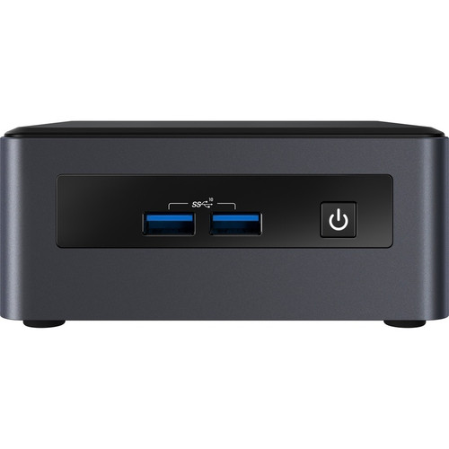 Intel NUC 8 Pro NUC8v7PNH Barebone System (Intel Core i7-8665U 8th Gen Quad-core (4 Core), No HDD, No Ram, No Operating Software)