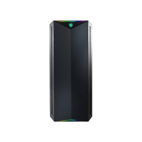MSI Aegis R 10TC-083US Gaming Desktop (2.9  GHz Intel Core i7-10700, 16 GB DDR4 SDRAM, RTX 3060, 1 TB SATA SSD, Windows 10 Home)