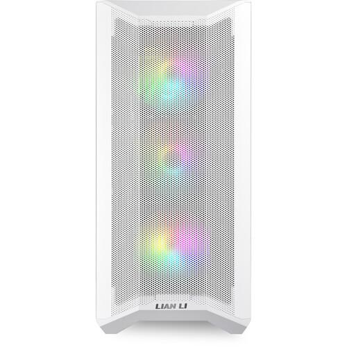 Lian Li LAN2MRW LANCOOL II MESH RGB (White)