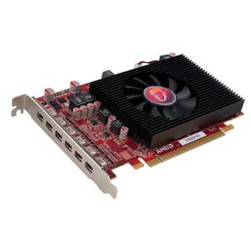 VisionTek AMD Radeon HD 7750  2 GB GDDR5 Graphic Card