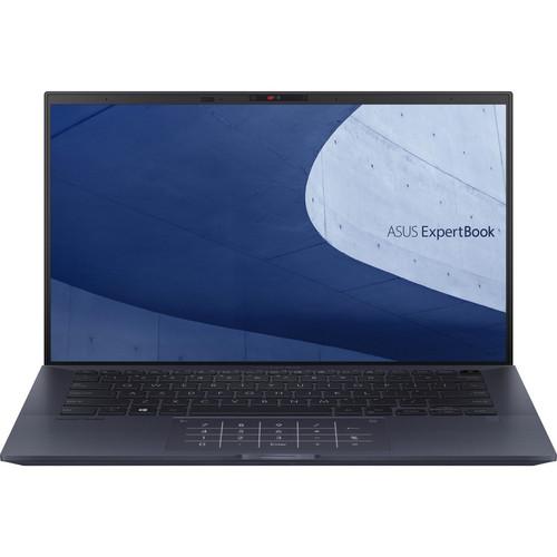 "Asus B9450CEA-XH77 14"" Laptop (2.80 GHz Intel Core i7-1165G7 Quad-core (4 Core), 32 GB DDR4 SDRAM, 2 TB SSD, Windows 10 Pro)"