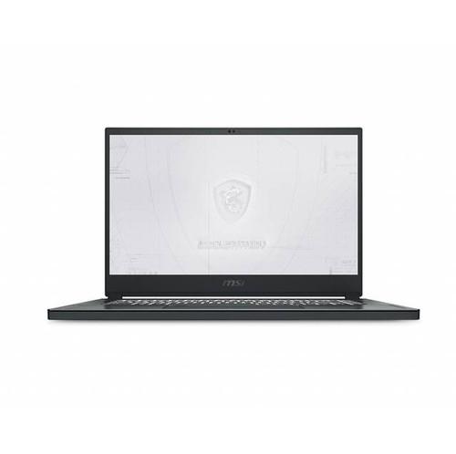 "MSI WS66 10TL WS66 10TL-079 15.6"" Touchscreen Gaming Mobile Workstation Laptop (Intel Core i7-10875H (10th Gen), 32 GB DDR4 SDRAM, 1 TB SSD, Windows 10 Pro)"