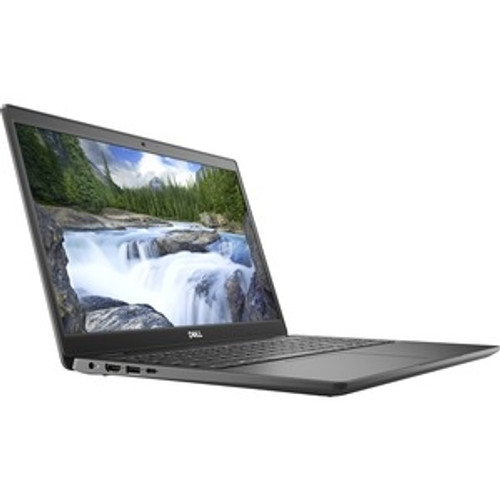"""Dell Latitude 3000 1T48Y 15.6"""" Laptop (1.60 GHz Intel Core i5-10210U (10th Gen) Quad-core (4 Core), 8 GB DDR4 SDRAM, 256 GB SSD, Windows 10 Pro) - Our most secure and manageable commercial laptops, delivering reliable productivity for your end-users."""