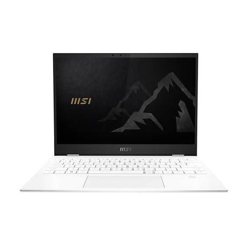 "MSI A11MT-020 13.4"" Touchscreen 2 in 1 Laptop (1.20 GHz Intel Core i7-1185G7 (11th Gen), 32 GB DDR4 SDRAM, Iris Xe, 1 TB SSD, Windows 10 Pro)"