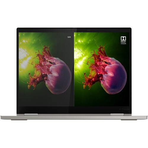 "Lenovo ThinkPad X1 Titanium Yoga Gen 1 20QA000QUS 13.5"" Touchscreen 2 in 1 Laptop (2.20 GHz Intel Core i7-1180G7 Quad-core (4 Core), 16 GB DDR4 SDRAM, 512 GB SSD, Windows 10 Pro)"