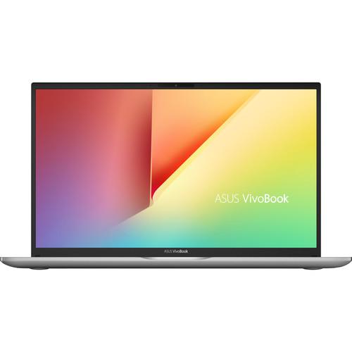 "Asus VivoBook S15 S532 S532FA-DH55 15.6"" Laptop (1.60 GHz Intel Core i5-10210U, 8 GB DDR4 SDRAM, 512 GB SSD, Windows 10 Home)"