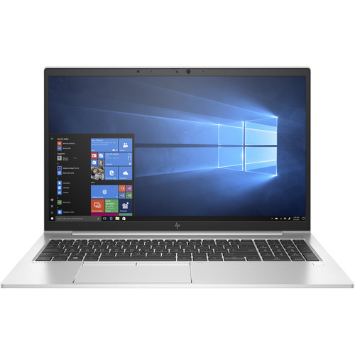 "HP EliteBook 850 G7 1C9H8UT#ABA 15.6"" Laptop (1.70 GHz Intel Core i5-10310U (10th Gen) Quad-core (4 Core), 8 GB DDR4 SDRAM, 256 GB SSD, Windows 10 Pro)"
