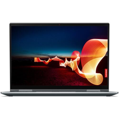 "Lenovo ThinkPad X1 Yoga Gen 6 20XY002KUS 14"" Touchscreen 2 in 1 Laptop (2.80 GHz Intel Core i7-1165G7 Quad-core (4 Core), 16 GB DDR4 SDRAM, 512 GB SSD, Windows 10 Pro)"