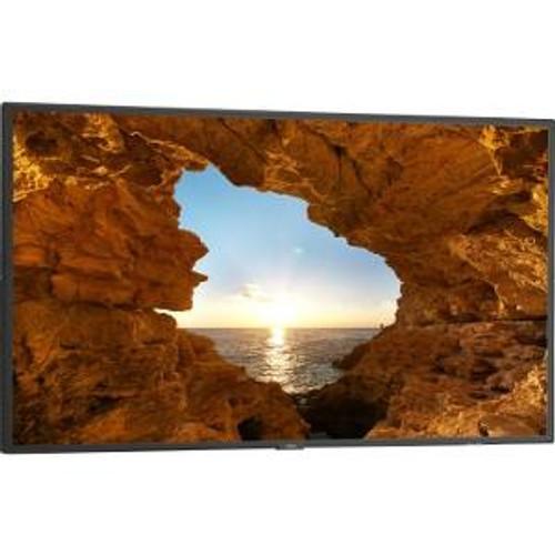 "NEC Display 48"" V484 Commercial-Grade Large Format Display"
