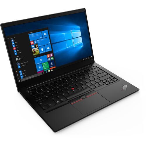 "Lenovo ThinkPad E14 Gen 2-ARE 20T6002QUS 14"" Laptop (2 GHz AMD Ryzen-7-4700U Octa-core (8 Core), 8 GB DDR4 SDRAM, 256 GB SSD, Windows 10 Pro)"