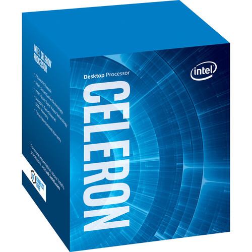 Intel Celeron G-Series G5925 Dual-core (2 Core) 3.60 GHz Processor - Retail Pack