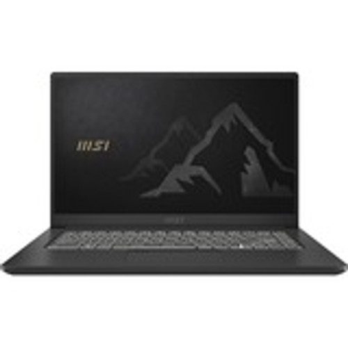 "MSI Summit B15 A11MT-401 15.6"" Touchscreen Laptop (1.20 GHz Intel Core i7-1165G7 (11th Gen), 16 GB DDR4 SDRAM, Iris Xe, 1 TB SSD, Windows 10 Pro)"