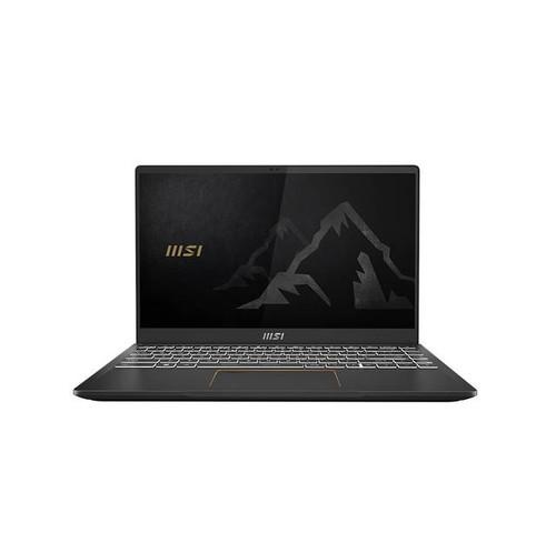 "MSI Summit E15 A11SCST-206 15.6"" Touchscreen Ultrabook Laptop (1.20 GHz Intel Core i7-1185G7 (11th Gen), 32 GB DDR4 SDRAM, GTX 1650 Ti Max-Q, 1 TB SSD, Windows 10 Pro)"