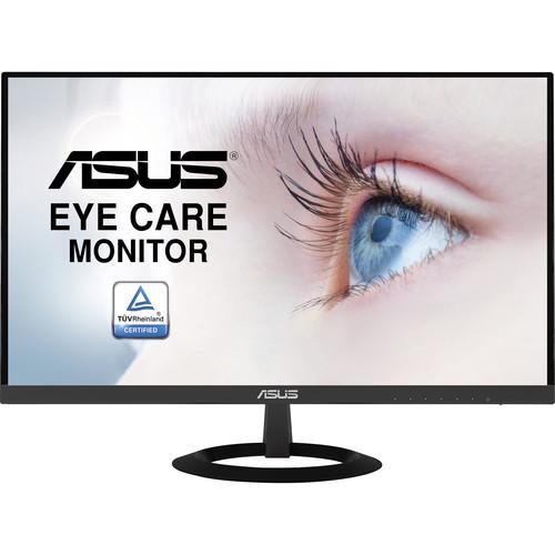 "Asus VZ249HE 23.8"" Full HD LED LCD Monitor - 16:9 - Black"