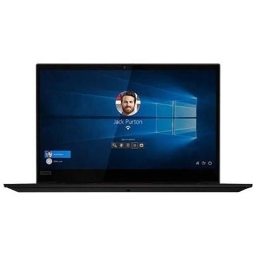 "Lenovo ThinkPad P1 Gen 3 20TH003MUS 15.6"" Touchscreen Mobile Workstation Laptop (2.40 GHz Intel Core i9-10885H (10th Gen) Octa-core (8 Core), 32 GB DDR4 SDRAM, 1 TB SSD, Windows 10 Pro)"