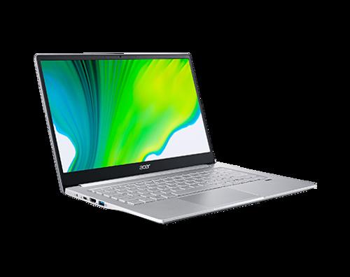 "Acer Swift 3 SF314-42 SF314-42-R7LH 14"" Laptop (2.30 GHz AMD Ryzen 5-4500U Hexa-core (6 Core), 8 GB DDR4 SDRAM, 256 GB SSD, Windows 10 Home)"