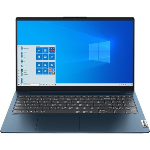 "Lenovo IdeaPad 5 15ITL05 82FG00DKUS 15.6"" Laptop (2.40 GHz Intel Core i5-1135G7 (11th Gen) Quad-core (4 Core), 8 GB DDR4 SDRAM, 256 GB SSD, Windows 10 Home)"