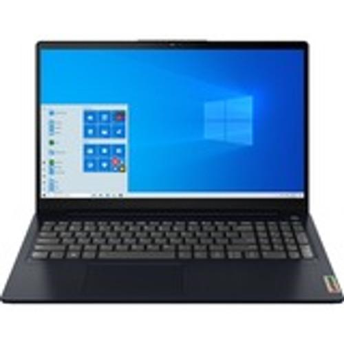 "Lenovo IdeaPad 3 15ITL6 82H80006US 15.6"" Touchscreen Laptop (2.40 GHz Intel Core i5-1135G7 (11th Gen) Quad-core (4 Core), 8 GB DDR4 SDRAM, 256 GB SSD, Window 10 Home)"