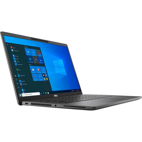 """Dell Latitude 7000 7420 14"""" Laptop (3 GHz Intel Core i7-1185G7 (11th Gen) Quad-core (4 Core), 16 GB DDR4 SDRAM, 512 GB SSD, Windows 10 Pro)"""