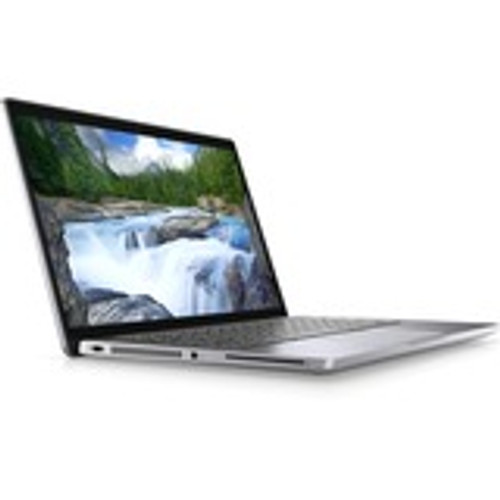"""Dell Latitude 7000 7320 13.3"""" Laptop (3.0 GHz Intel Core i7-1185G7 (11th Gen) Quad-core (4 Core), 16 GB DDR4 SDRAM, 256 GB SSD, Windows 10 Pro), Our most secure and manageable commercial laptops, delivering reliable productivity for your end-users."""