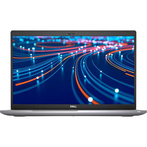 """Dell Latitude 5000 5520 15.6"""" Laptop (2.60 GHz Intel Core i5-1145G7 (11th Gen) Quad-core (4 Core), 8 GB DDR4 SDRAM, 256 GB SSD, Windows 10 Pro)"""