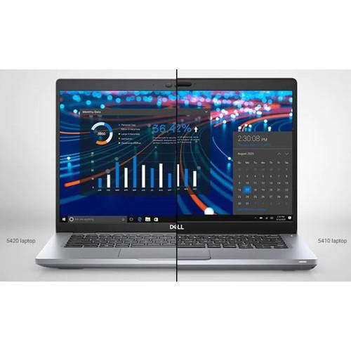 """Dell Latitude 5000 5420 14"""" Laptop (2.40 GHz Intel Core i5-1135G7 (11th Gen) Quad-core (4 Core), 16 GB DDR4 SDRAM, 512 GB SSD, Windows 10 Pro)"""