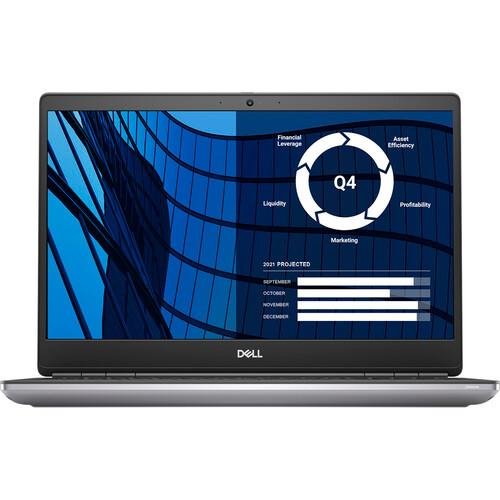 """Dell Precision 7000 7550 15.6"""" Mobile Workstation Laptop (2.70 GHz Intel Core i7-10850H (10th Gen) Hexa-core (6 Core), 16 GB DDR4 SDRAM, 512 GB SSD, Windows 10 Pro)"""