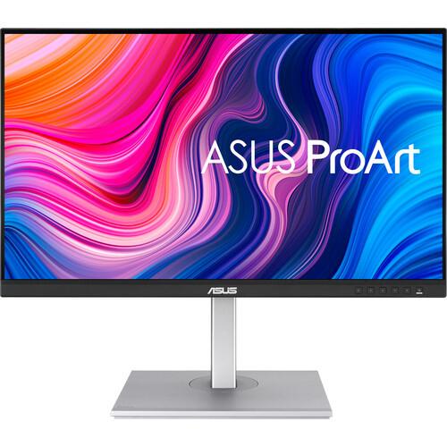 Asus ProArt Display PA278CV 27 inch 5ms 100,000,000:1 HDMI/DisplayPort/USB LED IPS Monitor, w/ Speakers