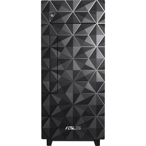 Asus S300MA-DH701 Desktop (2.90 GHz Intel Core i7-10700 10th Gen Octa-core (8 Core), 16 GB DDR4 SDRAM,  512 GB M.2 NVMe 3.0 SSD, Windows 10 Home)