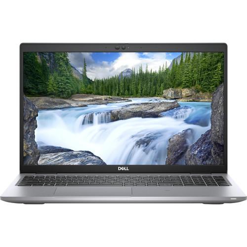 """Dell Latitude 5000 5520 15.6"""" Laptop (2.60 GHz Intel Core  i5-1145G7 (11th Gen) Quad-core (4 Core), 16 GB RAM, 512 GB SSD, Windows 10 Pro)"""
