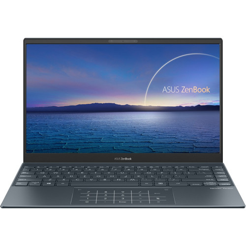 "Asus ZenBook 13 UX325 UX325EA-DS51 13.3"" Rugged Laptop (2.40 GHz Intel Core i5-1135G7 (11th Gen) Quad-core (4 Core), 8 GB DDR4 SDRAM, 256 GB SSD, Windows 10 Home)"