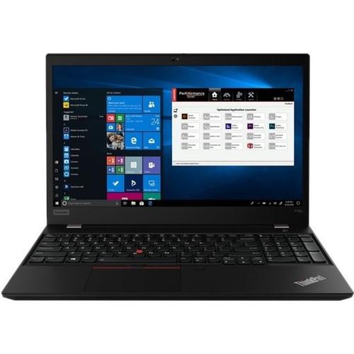 "Lenovo ThinkPad P15s Gen 1 20T4001VUS 15.6"" Mobile Workstation Laptop (1.80 GHz Intel Core i7-10510U 10th Gen Quad-core (4 Core), 16 GB DDR4 SDRAM, 512 GB SSD, Windows 10 Pro)"