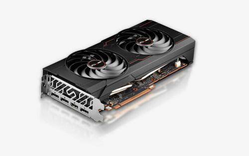 Sapphire Technology AMD Radeon RX 6700 XT Pulse Overclocked Dual-Fan 12GB GDDR6 PCIe 4.0 Graphics Card