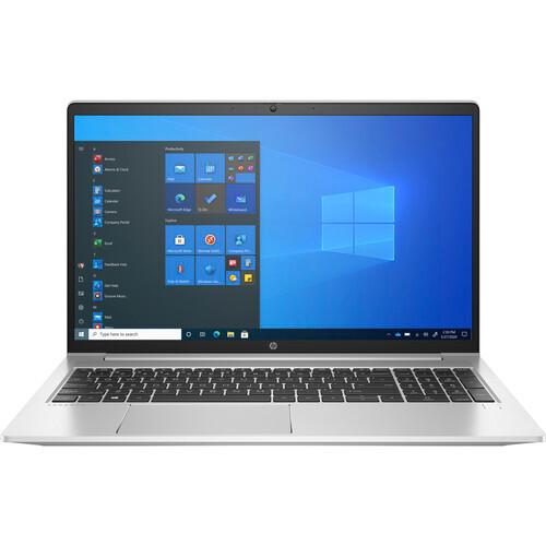 "HP ProBook 450 G8 28K96UT#ABA 15.6"" TS Laptop (2.40 GHz Intel Core-i5-1135G7 (11th Gen) Quad-core (4 Core), 8 GB DDR4 SDRAM, 256 GB SSD, Windows 10 Pro)"