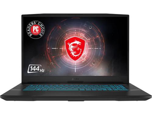 "MSI Crosshair 17 A11UCK-203 17.3"" Gaming Laptop (2.40 GHz Intel Core i7-11800H (11th Gen), RTX 3050, 16 GB DDR4 SDRAM, 512 GB SSD, Windows 10 Pro)"