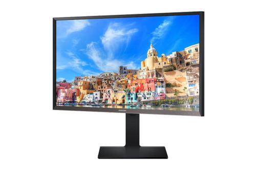 """Samsung 32"""" WQHD (2560 x 1440) LED Monitor - 16:9 - 5 ms - S32D850T"""