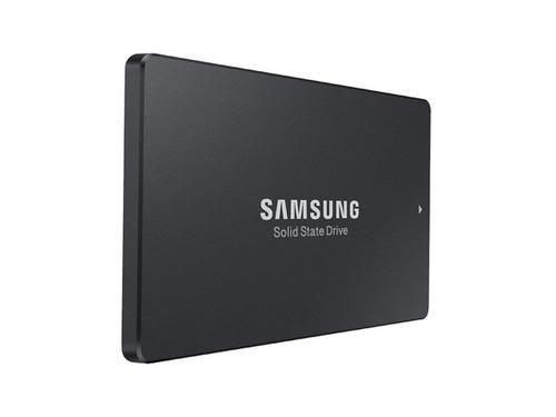 """Samsung 960 GB Solid State Drive - SATA - 2.5"""" Drive - Internal MZ-76E960E"""