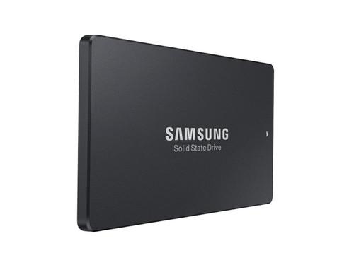"""Samsung 3.73 TB Solid State Drive - SATA - 2.5"""" Drive - Internal MZ-76E3T8E"""